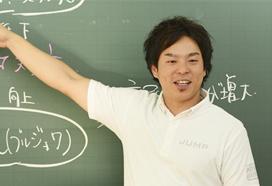 長井講師写真
